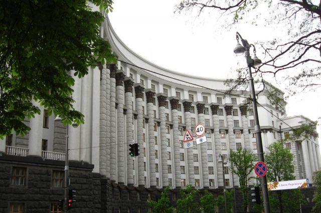 Кабмин утвердил бюджет с повышением минимальной зарплаты в Украине