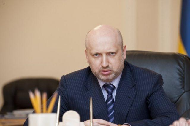 Турчинов заручился поддержкой экспертов Google в киберзащите Украины