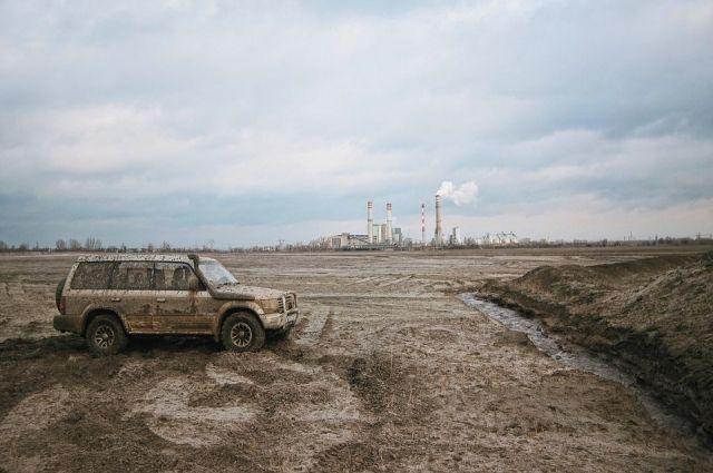 В Новом Уренгое стартуют соревнования внедорожников «Осенняя распутица-2018»