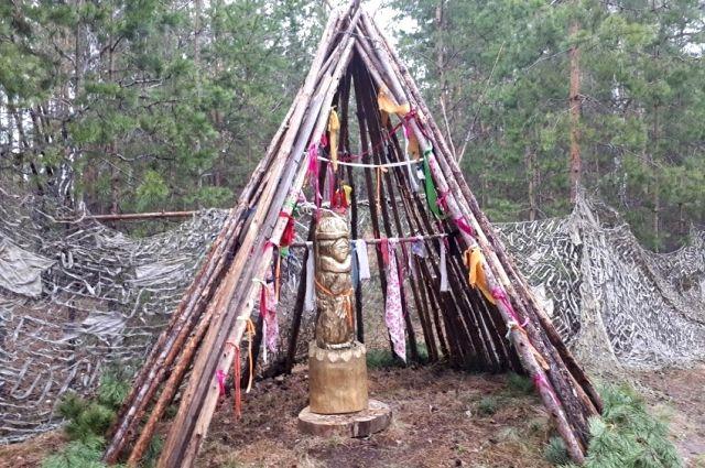 Под Тюменью откроется выставка, посвященная коренным народам севера