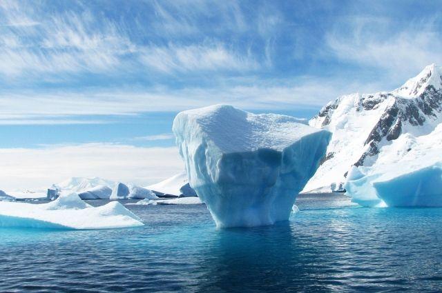 NASA запустило спутник для изучения полярных льдов Земли - Real estate