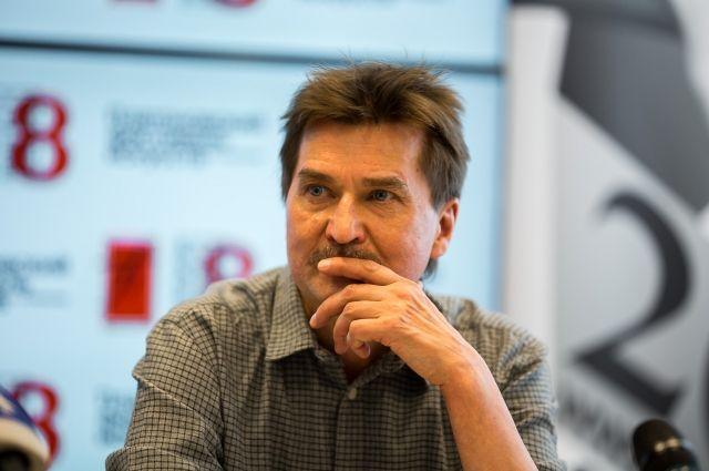 Юрий Бутусов будет главным режиссёром театра имени Вахтангова