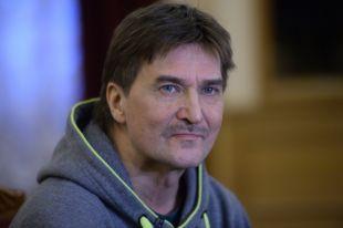 Юрий Бутусов станет главным режиссером Театра Вахтангова