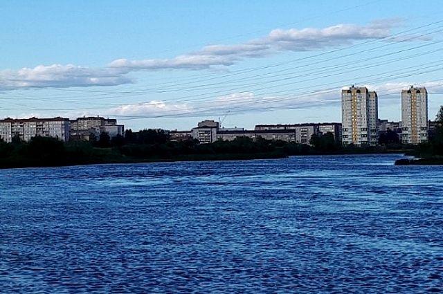 На ремонт дамбы в Тюменской области потребуется около 190 млн рублей