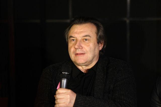 Алексей педагог начнёт съёмки фильма оЦое в 2019г.