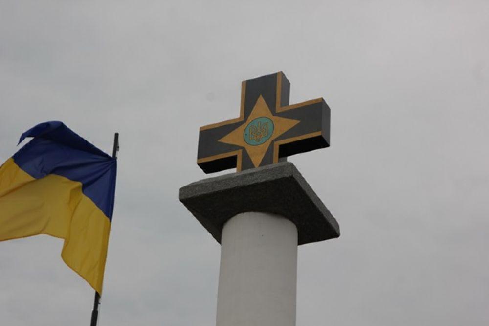 Торжественную церемонию приурочили к юбилею города, отметившего 12 сентября 265-летие от дня основания.
