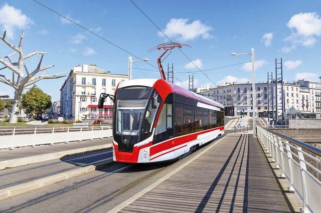 Алюминиевые трамваи обладают повышенной устойчивостью к коррозии.