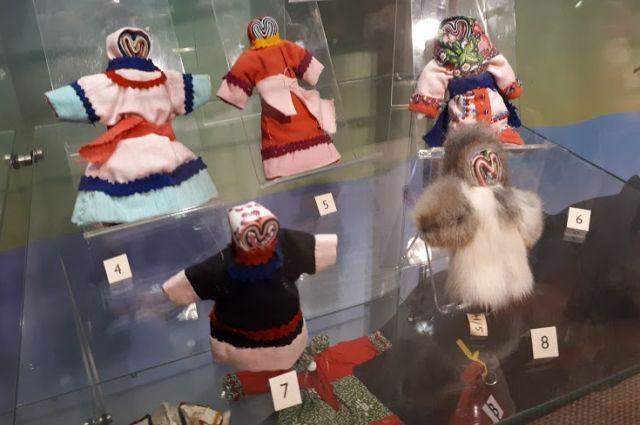 Тюменские школьные музеи организуют выставки на базе комплекса Словцова