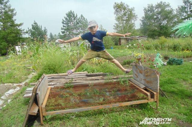 На юге Хабаровского края смена сезонов начнётся в 20-х числах сентября.