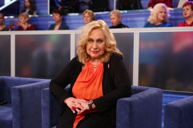 Тина Берадзе: «Как бы сложно не было, не забывайте, что вы – значимы»
