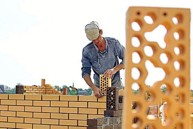 Темп роста ввода жилья вНижегородской области увеличился на8%