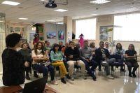 В Ноябрьске молодым работникам сферы культуры рассказали о музейных тайнах