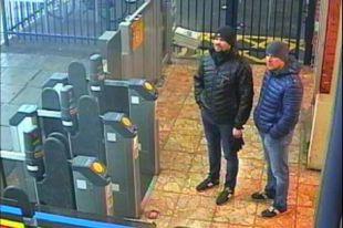 Руслан Боширов и Александр Петров.