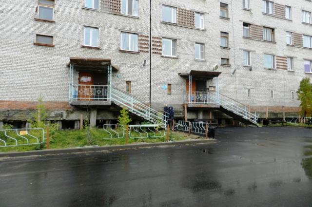 В Лабытнанги до конца года осталось благоустроить шесть дворов