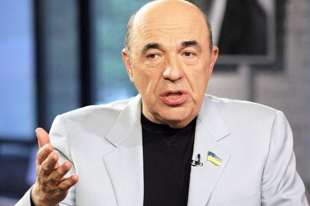 Рабинович: Правительство, повысив цены на газ, разорит народ