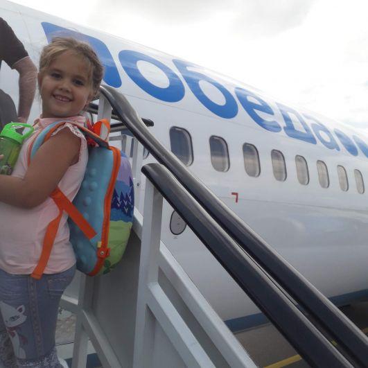 Ирина Коробкова, 6 лет, Ставрополь