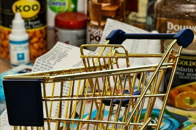 В трех магазинах Салехарда нашли завешенные цены на мясо, масло и молоко