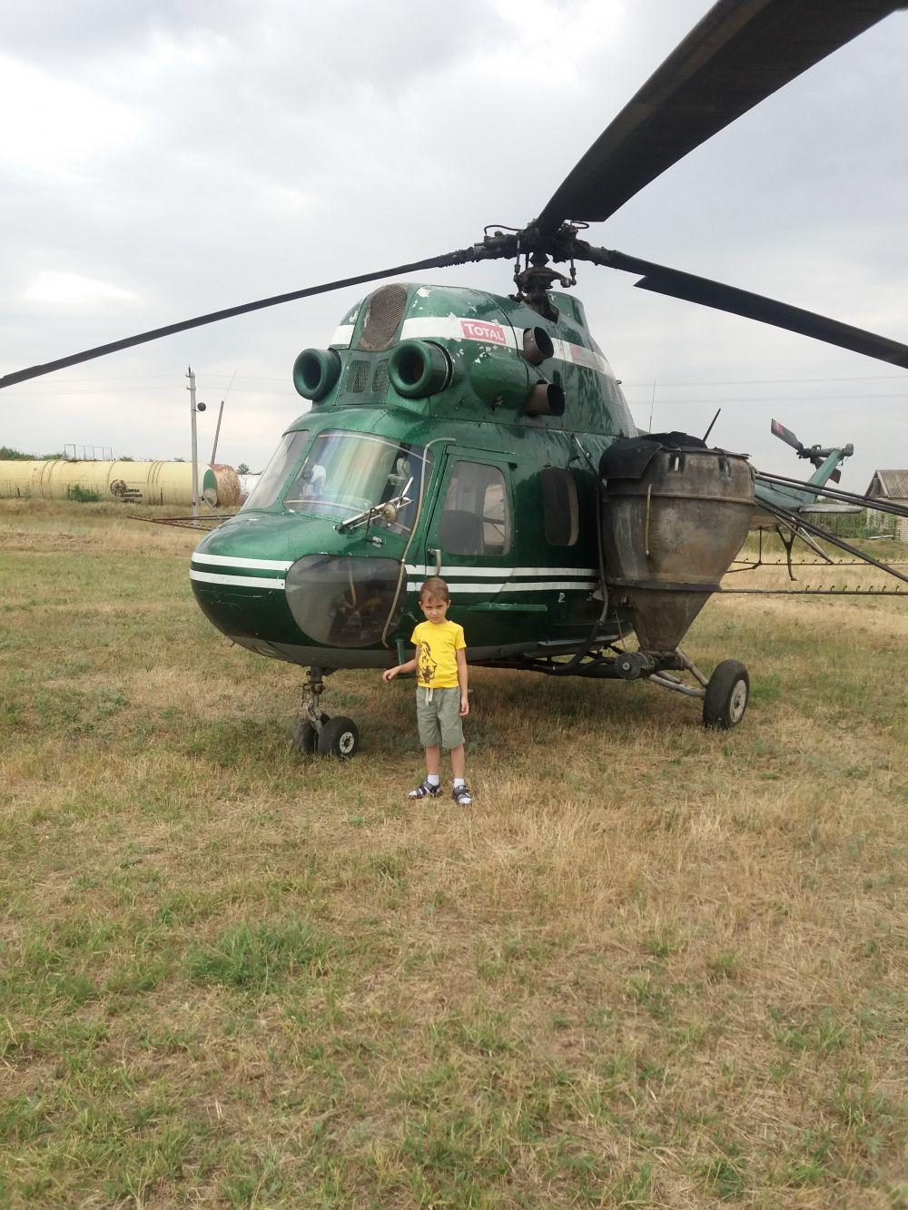 Глеб Агафоночкин, 6 лет, хутор Алтухов, Ставропольский край