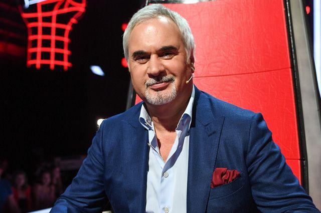 Валерий Меладзе.