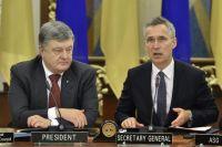 Столтенберг назвал единственный способ обеспечения мира на востоке Украины