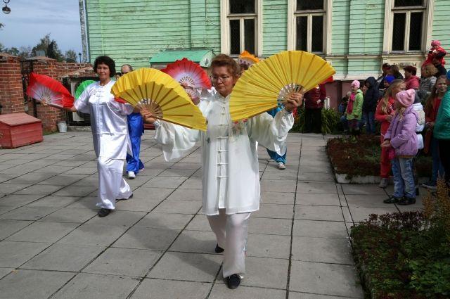 В Тюмени 22 сентября стартует фестиваль китайского языка и культуры