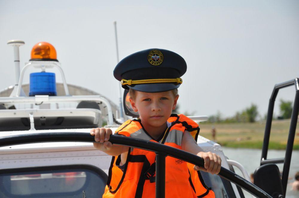 Георгий Дегтярёв, 9 лет, Ставрополь