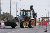 В Калининграде начинают строить 3-й этап дороги на Сельме.
