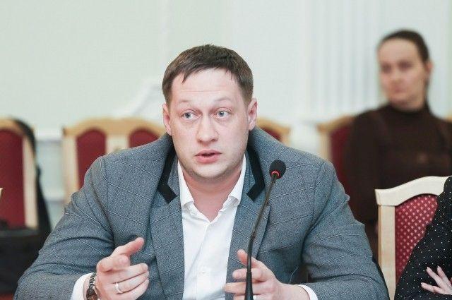 Павел Пашинин