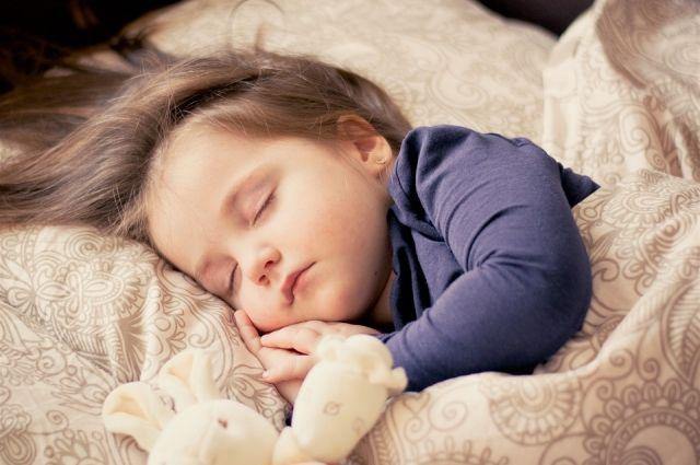 Сон должен приносить здоровье и силы.