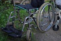 Не все инвалиды могут за себя постоять.