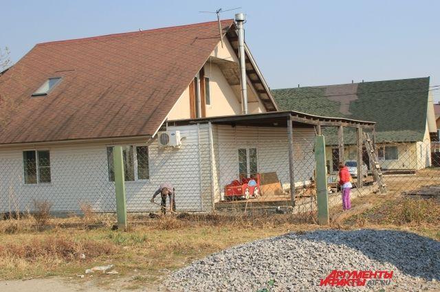 Как оформить дом и землю в упрощенном порядке?
