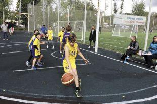 Соревнования проходили в четырёх возрастных группах.