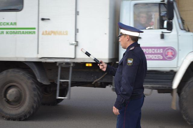 Всех нарушетелей инспекторы ГИБДД выявили во время спецрейдов и ежедневной работы на дорогах.