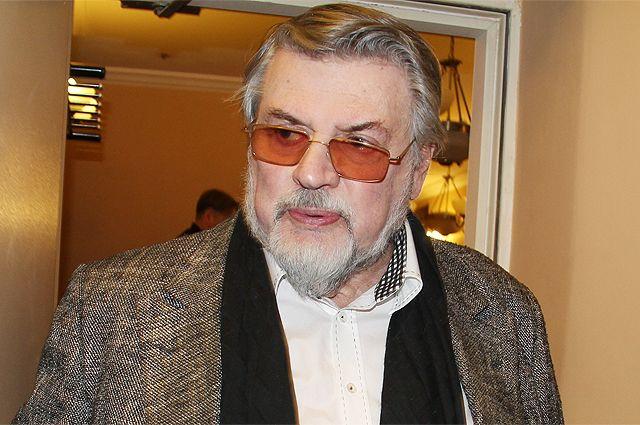 Александр Ширвиндт.