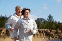 Сердце рассчитано на 150 лет жизни! Перегрузки так же опасны, как и недогрузки. Должно быть чувство меры во всём! Умеренные ежедневные аэробные нагрузки по 30 минут в день укрепляют сердечную мышцу, улучшают кровоток и продлевают работу сердца.