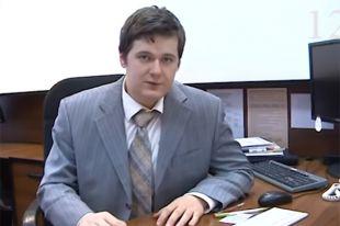 Дмитрий Мамченков.