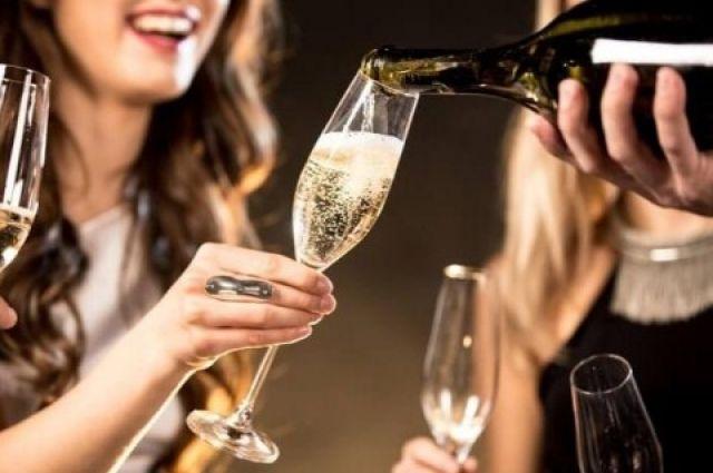 Шампанское апарат