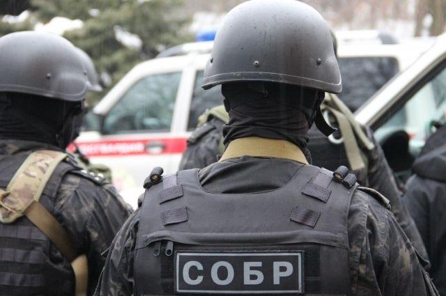 Задержания прошли в разных частях Перми.