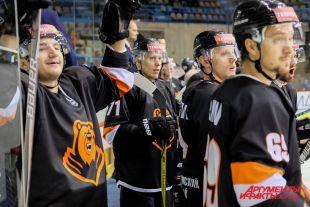 После пяти игр пермские хоккеисты имеют в своём активе 5 очков и занимают 15-е место в ВХЛ.