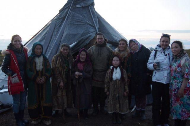 Ямальцы приступили к подготовке сборника «Лахарер набтад»