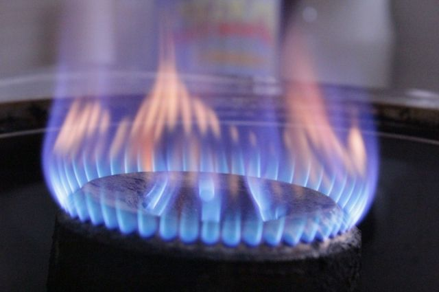 С должников взыскивают долги за газ через суд.