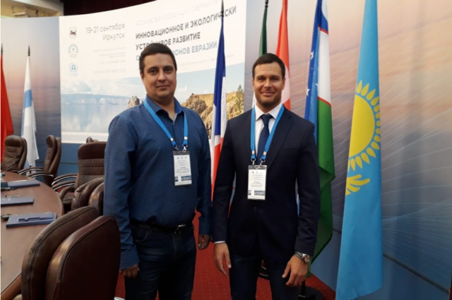 Ямальцы расскажут на международном форуме об озёрной экосистеме округа