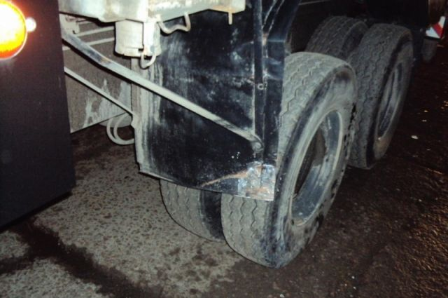 В Тюмени северянин попался на краже колес из автосалона
