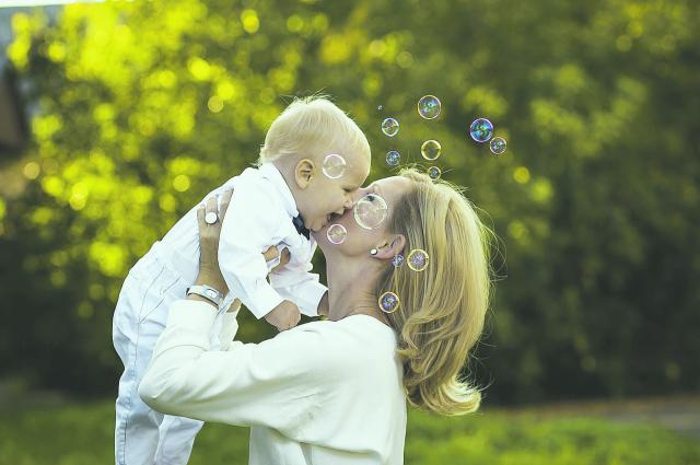 Современная медицина помогает свершиться чуду материнства.