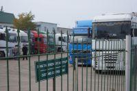 Калининградские экспортеры смогут отправлять товары по упрощенной схеме.