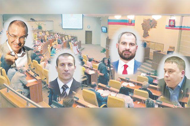 Кто будет задавать тон в региональном парламенте? И главное: обеспечит ли политическая конкуренция перемены к лучшему?