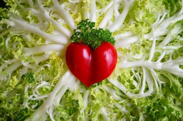 Правильное питание должно приносить только пользу для организма.