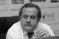 Умер украинский журналист, который первым написал о погибших в Афганистане