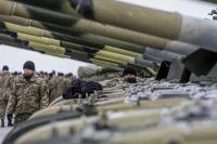 Украина запланировала к выпуску четыре крупных комплекса вооружений
