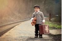 Минюст: В Украине вновь изменились правила вывоза детей за границу